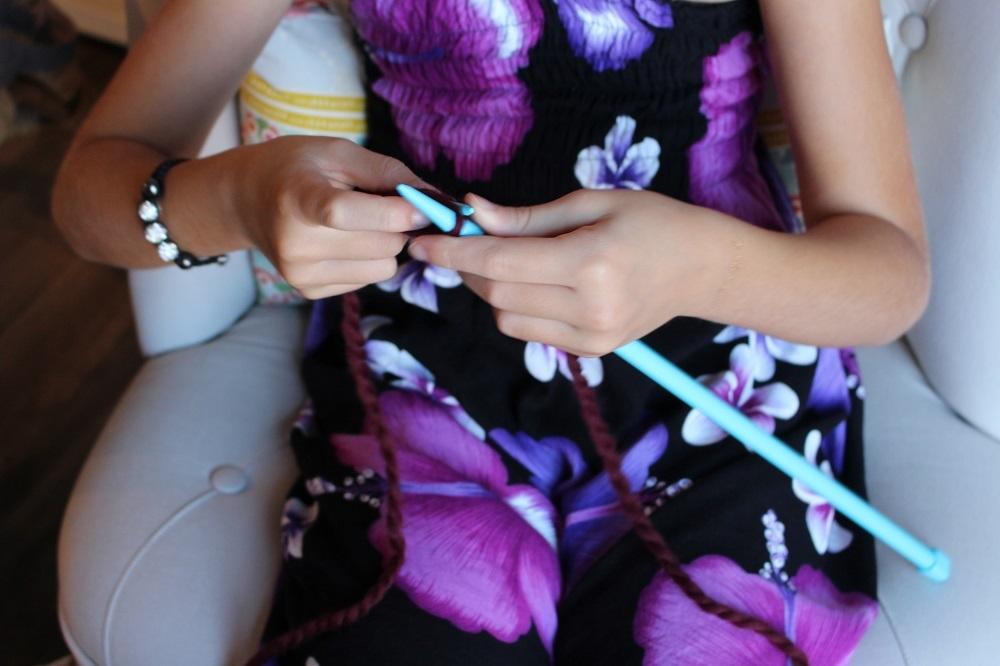 BBB- Atelier de tricot pour enfant en Aquitaine 11h54