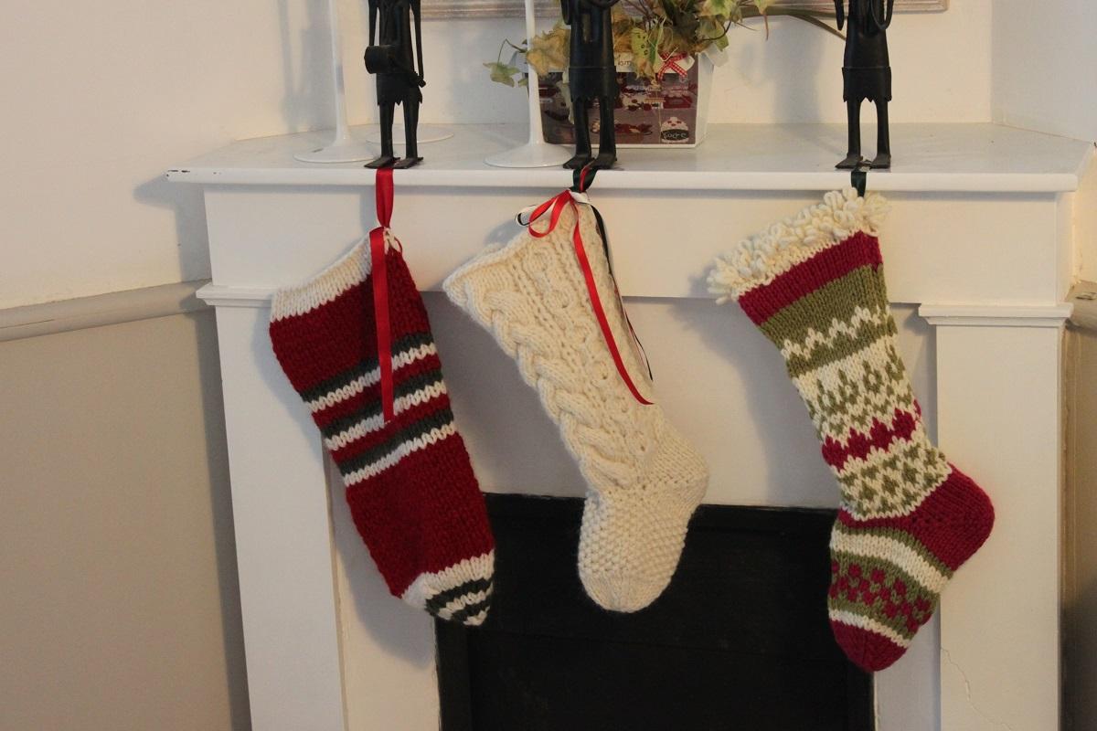 tutoriel tricot gratuit chaussettes de l'aven à tricoter pour débutante